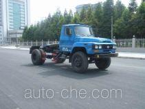 楚风牌HQG4101F3型牵引汽车