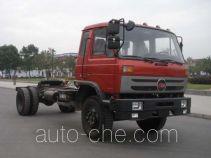 CHTC Chufeng HQG4110GD3 tractor unit