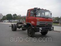 楚风牌HQG4110GD3型牵引汽车