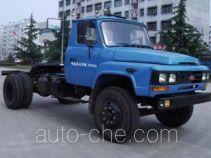 楚风牌HQG4160FD4型牵引汽车
