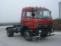 楚风牌HQG4160GD4型牵引汽车