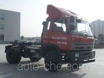 CHTC Chufeng HQG4160GD5 tractor unit