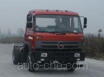 CHTC Chufeng HQG4161GD4 tractor unit