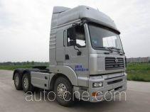 CHTC Chufeng HQG4251GD3HT tractor unit