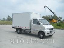 CHTC Chufeng HQG5032XXYEV4 electric cargo van