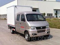 CHTC Chufeng HQG5033XXYEV electric cargo van