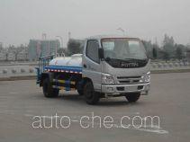 CHTC Chufeng HQG5040GSSB3 sprinkler machine (water tank truck)
