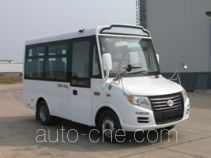 CHTC Chufeng HQG5040XBY4 funeral vehicle