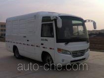 CHTC Chufeng HQG5040XXY4E box van truck