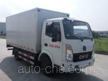 CHTC Chufeng HQG5041XXYEV2 electric cargo van