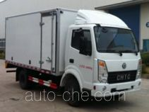 CHTC Chufeng HQG5050XXYEV electric cargo van