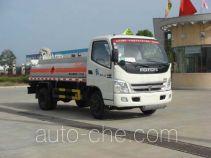 CHTC Chufeng HQG5061GJYB3 fuel tank truck