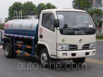 CHTC Chufeng HQG5061GSSGD3 sprinkler machine (water tank truck)