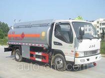 CHTC Chufeng HQG5070GJY5HF fuel tank truck