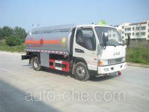 CHTC Chufeng HQG5071GJY5HF fuel tank truck