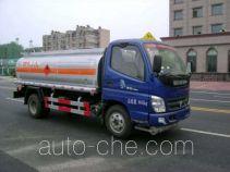 CHTC Chufeng HQG5080GJYB3 fuel tank truck