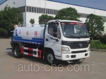 CHTC Chufeng HQG5080GSSB sprinkler machine (water tank truck)