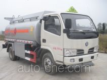 CHTC Chufeng HQG5081GJYGD5 fuel tank truck