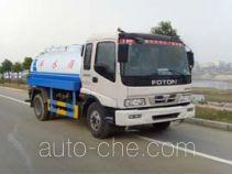 CHTC Chufeng HQG5090GSSB sprinkler machine (water tank truck)