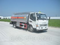 CHTC Chufeng HQG5091GJY5HF fuel tank truck