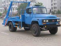 CHTC Chufeng HQG5100BZLD3 skip loader truck