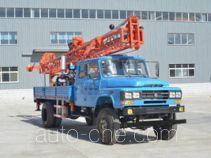 CHTC Chufeng HQG5100TZJFD4 drilling rig vehicle
