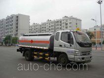 CHTC Chufeng HQG5101GJYBJ3 fuel tank truck