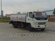 CHTC Chufeng HQG5120GJYB3 fuel tank truck