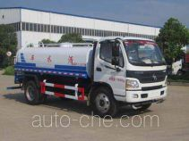 CHTC Chufeng HQG5120GSSB sprinkler machine (water tank truck)