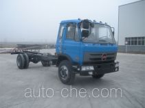 CHTC Chufeng HQG5120XLHGDJ5 driver training vehicle chassis