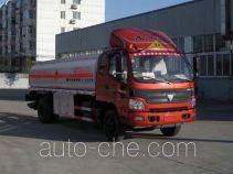 楚风牌HQG5122GYYBK3型运油车
