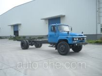 CHTC Chufeng HQG5124XLHFD4 driver training vehicle chassis