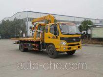 CHTC Chufeng HQG5126TQZ4BJ wrecker