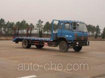 CHTC Chufeng HQG5130TPB flatbed truck