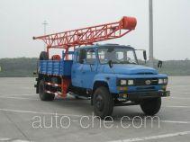 CHTC Chufeng HQG5132TZJFD3 drill truck
