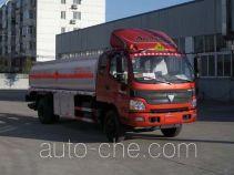 楚风牌HQG5140GYYBK3型运油车