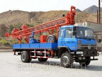 CHTC Chufeng HQG5141TZJGD4 drilling rig vehicle