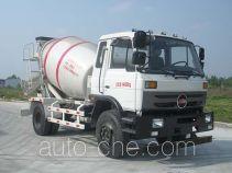 楚风牌HQG5145GJBGD5型混凝土搅拌运输车