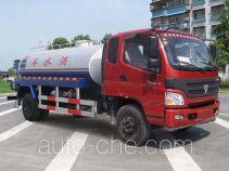 CHTC Chufeng HQG5145GPSFA sprinkler / sprayer truck