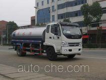 CHTC Chufeng HQG5151GPSB3 sprinkler / sprayer truck