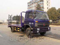 CHTC Chufeng HQG5152TPB flatbed truck
