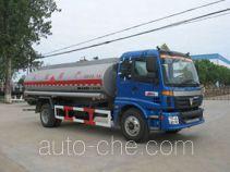CHTC Chufeng HQG5160GJYB3 fuel tank truck