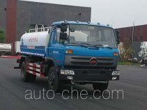 CHTC Chufeng HQG5160GPSGD4 sprinkler / sprayer truck