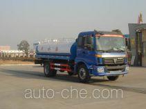 CHTC Chufeng HQG5160GSSB3 sprinkler machine (water tank truck)