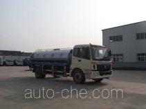 CHTC Chufeng HQG5160GSSBJ sprinkler machine (water tank truck)