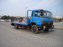 CHTC Chufeng HQG5160TPBGD4 flatbed truck