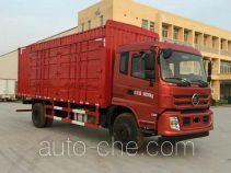 CHTC Chufeng HQG5160XXYGD5 box van truck