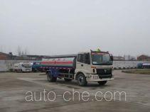 楚风牌HQG5163GYYBJ3型运油车