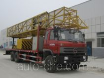 CHTC Chufeng HQG5240JQJGD4 bridge inspection vehicle