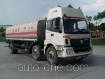 CHTC Chufeng HQG5243GHYB3 chemical liquid tank truck